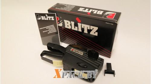 Этикет-пистолет однострочный Blitz MAXI 6
