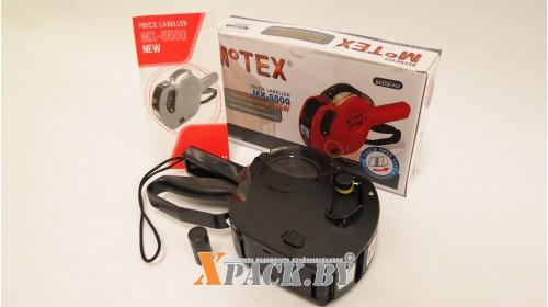 Этикет-пистолет однострочный MOTEX MX-5500