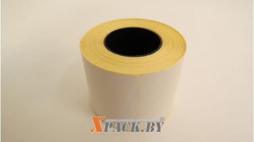 Термоэтикетка ЭКО 58*40 мм