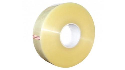 Лента упаковочная 48мм х 990м (43мкм)