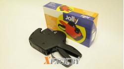Этикет-пистолет двухстрочный Jolly C20