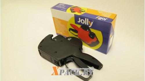 Этикет-пистолет однострочный Jolly JH8