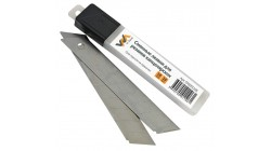 Лезвия к канцелярскому ножу Workmate (18 мм)