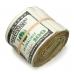 Резинки для банкнот d=60 мм