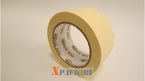 Малярная клейкая лента 48мм х 50м